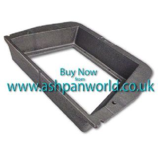 Top frame for a Baxi 18 inch Lift-out ashpan model